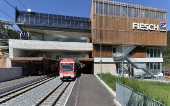 Mobilité: Fiesch remporte le prix FLUX 2020