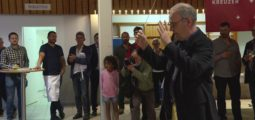 Savièse: les 20 ans de l'UDC Valais fêtés avec l'invité d'honneur Guy Parmelin à la baguette
