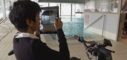 La Fondation Emera recense 7000 lieux touristiques en Valais pour informer les personnes en situation de handicap