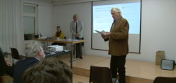 Léonard Gianadda vole au secours d'Alzheimer Valais Wallis