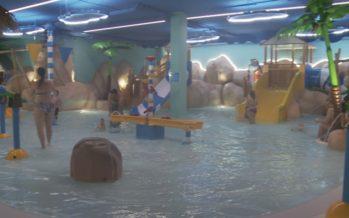 Aquaparc : pas de réouverture en vue