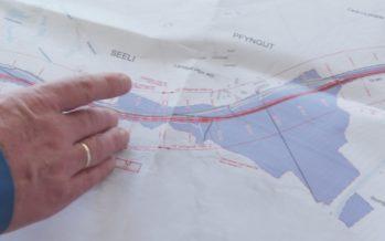 Autoroute: la traversée du Bois de Finges franchit une étape supplémentaire