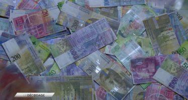 Facture Covid: la BNS à la rescousse?
