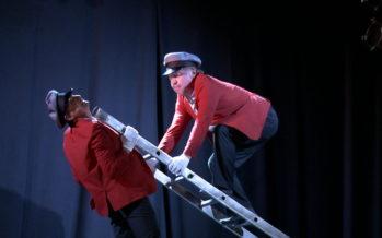 «Cirque au sommet» s'installe jusqu'au 16 août à Crans-Montana
