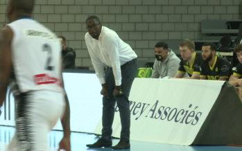 Basketball: le BBC Monthey n'ira pas au «Final Four» de la SBL Cup