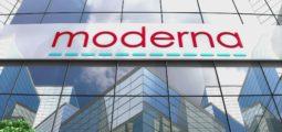 Berne signe avec l'entreprise américaine Moderna pour un vaccin covid-19 fabriqué en Valais