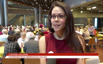 Journée mondiale des bénévoles: «Leur nombre en Valais se compte par dizaines de milliers»