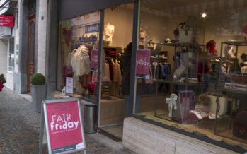 Black Friday: les alternatives à la surconsommation