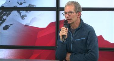 Environnement: «la problématique est toujours là» Robert Bolognesi