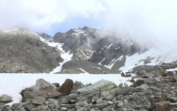 Le Bonnard: un glacier sous haute surveillance