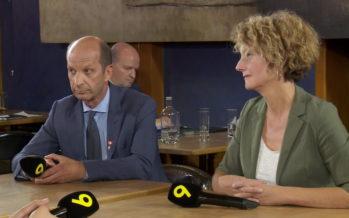 Le duo démocrate-chrétien Beat Rieder et Marianne Maret se présentent au second tour au Conseil des Etats!