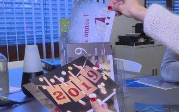 Joyeux Noël… Bonne et heureuse année… Les cartes de vœux sont-elles toujours d'actualité?