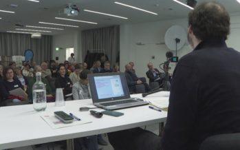 Forum des Chercheurs valaisans: en Valais, pas d'université, mais une foule de chercheurs!