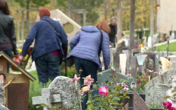 L'augmentation de la population: un défi pour les cimetières