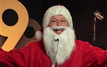 Toute l'équipe de Canal9 et Kanal9 vous souhaite de belles fêtes de fin d'année!