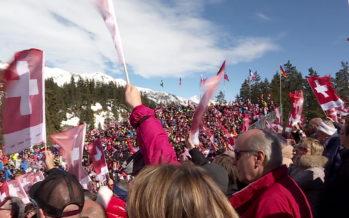 Crans-Montana: vers des coupes du monde de ski sans public?