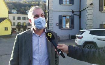 Collombey-Muraz: Olivier Turin, le nouveau président socialiste en interview