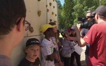 La colonie de vacances de Ravoire: un grand navire qui vogue pour le plaisir des enfants depuis des décennies