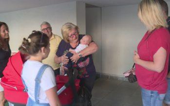 Votations: le congé paternité peu combattu en Valais