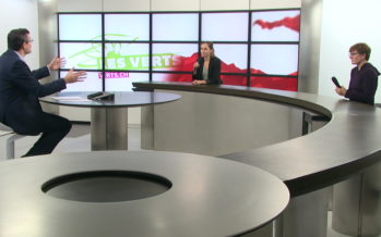 «Cinq hommes de droite au gouvernement: pas possible» pour les deux candidates vertes au Conseil d'état