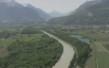 LE JOURNAL au fil de l'eau: le Rhône (09.08.19)
