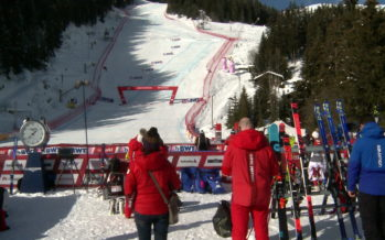 Coupe du monde de ski alpin: suissesses en retrait