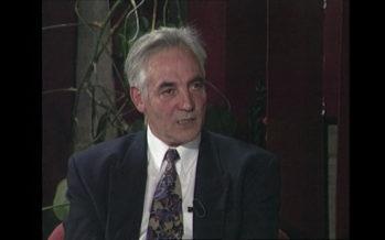Carnet Noir : L'ancien conseiller national Vital Darbellay est décédé