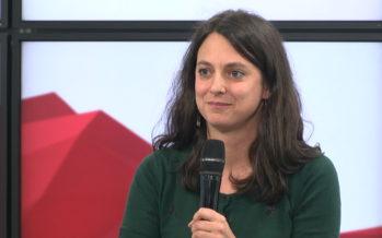 «Chaque cas non testé est une chaine de contaminations qu'on ne peut pas remonter» alerte Delphine Berthod