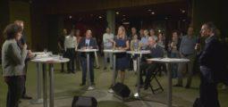 Huit débats sur Canal9 pour aider à choisir parmi plus de 240 candidats. La campagne pour les Fédérales 2019 bat son plein