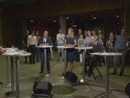 Fédérales 2019: la question climatique débattue par six candidats au National
