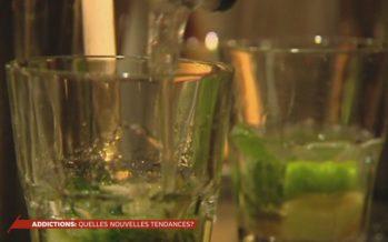 Addictions: alcool et tabac tuent plus de 500 valaisans en 2019
