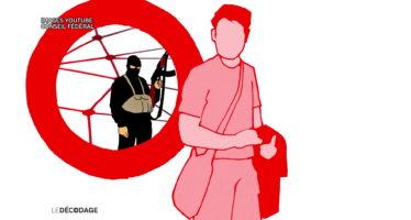 Votation: loi sur le terrorisme, arbitraire ou proportionnée?
