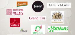 «Valais Vin Bio»: appellation ou label? Plongée dans la forêt des labels du monde viticole