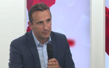 Déduction fiscale pour enfants et frais de garde: «Ce refus est une claque à la classe moyenne» déplore Sidney Kamerzin, conseiller national PDC