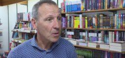 Librairie «Des livres et moi»: une librairie indépendante fête ses dix ans d'existence à Martigny avec le partage comme leitmotiv