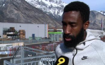 « À 33 ans, j'ai encore quelques années devant moi » Johan Djourou, la nouvelle recrue du FC Sion