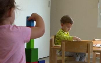«Un enfant qui joue est un enfant qui va bien!» Le jeu, un plus pour l'éducation ?