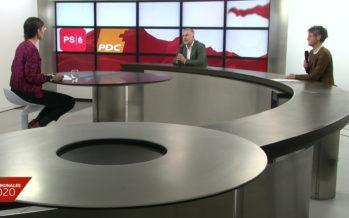 Duel à la présidence de Collombey-Muraz: Sandra Cottet Parvex contre Olivier Turin