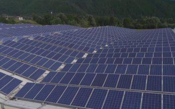 Le Valais se tourne vers le solaire dans sa transition énergétique