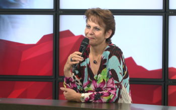 Femmes à la tête de communes: «C'est redevenu à l'agenda» Isabelle Darbellay Métrailler