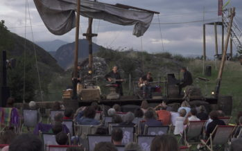 Stephan Eicher au Palp Festival: moments magiques