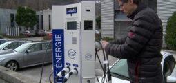 Nouvelle prime cantonale à l'achat d'un véhicule électrique ou hybride