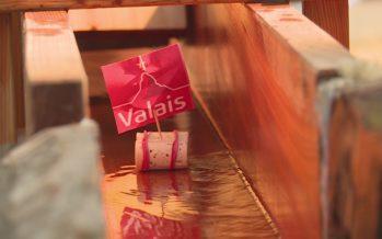 Le musée des bisses s'exporte à la fête des vignerons pour le plus grand bonheur des enfants