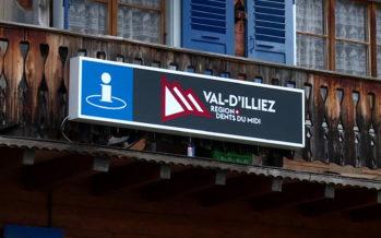 Bains de Val-d'Illiez: réouverture possible dès le 15 décembre