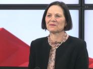 Esther Waeber Kalbermatten: bilan de la première Conseillère d'État valaisanne