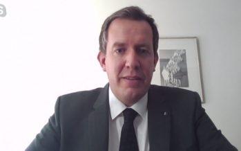 Cyrille Fauchère quitte la présidence de l'UDCVr