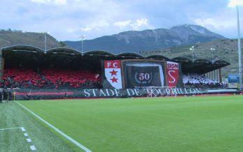 FC Sion: Une nouvelle défaite synonyme de sursis pour le club valaisan