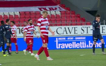 Le point de l'espoir pour le FC Sion
