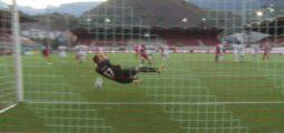 FC Sion: match nul dans le derby du Rhône