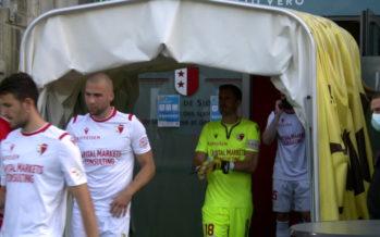 Encore sans victoire, la suite du championnat «post-coronavirus» s'annonce serrée pour le FC Sion
